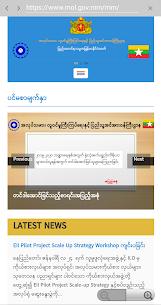 SSB Myanmar 5