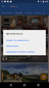 Google Street View v2.0.0.341672132 [Latest] 5