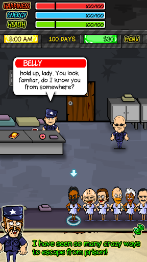 prison life rpg screenshot 3