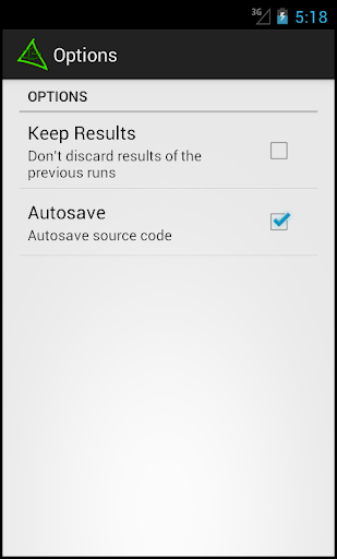 JavaScript 1.2.0 Screenshots 2