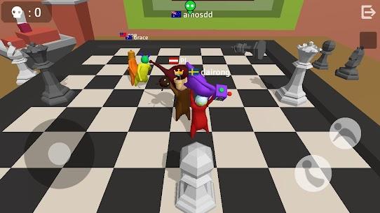 Noodleman.io – Fight Party Games Mod Apk (Unlimited Money) 2