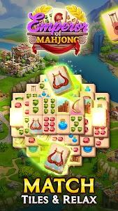 Emperor of Mahjong: Match tiles & restore a city 1.16.1600 (Mod Money)