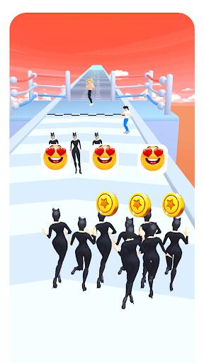 Girls Fight 1.0.1 screenshots 6