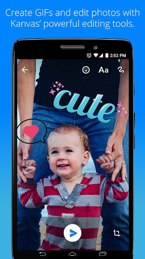 Foto do Verizon Messages