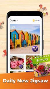 Jigsaw Puzzles - HD Puzzle Games 4.6.1-21072352 Screenshots 6