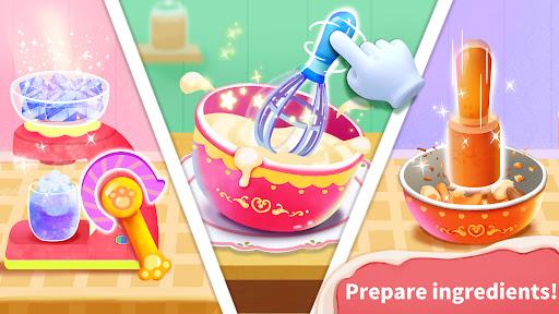 Baby Panda's Ice Cream Truck  screenshots 3