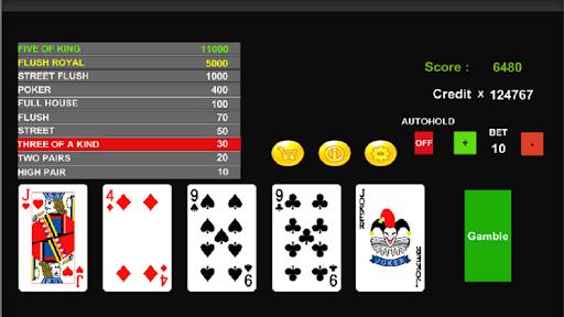 Poker Royal Casino 0.4 5