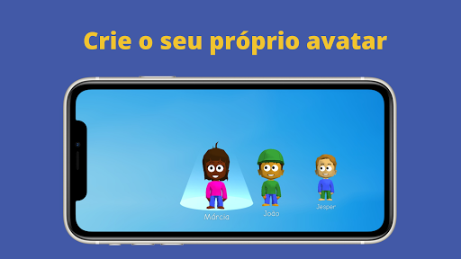 GraphoGame Brasil  screenshots 2