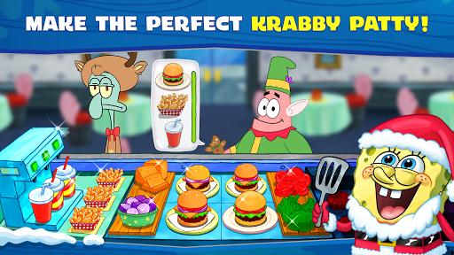 Spongebob: Krusty Cook-Off screenshots 2