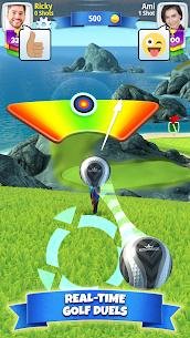 Golf Clash MOD APK Download Latest Version Unlimited Money & Gems) May 2021 1
