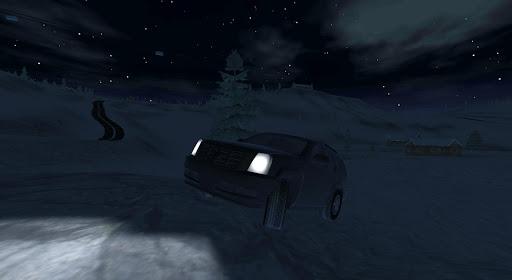 Off-Road Winter Edition 4x4 2.14 Screenshots 7