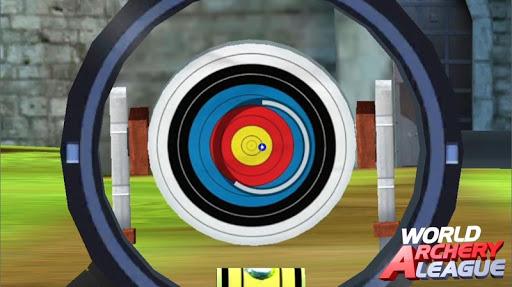 world archery league screenshot 1