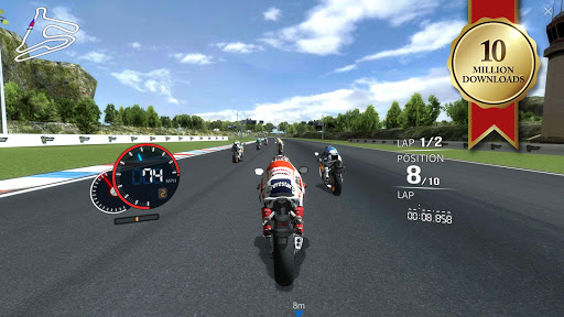 Real Moto 1.1.70 screenshots 2