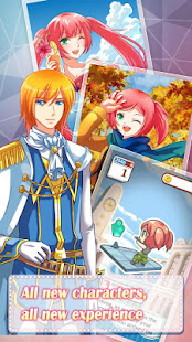 Anime Story - My Girl