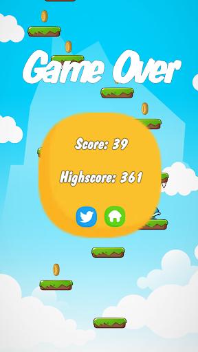 Jumpy Blob  screenshots 4