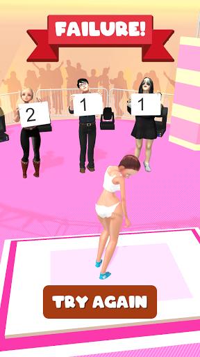 Fashion Run 3D screenshots 2