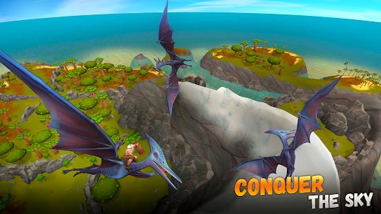 Survival Island 2: Dinosaurs Island adventure ark apk
