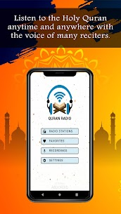Quran Radio (Gold) 2.2 Apk 1
