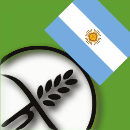 mobiCeliac ARGENTINA icon