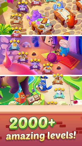 Cookie Cats screenshots 2