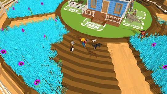 Harvest It! Manage your own farm 7
