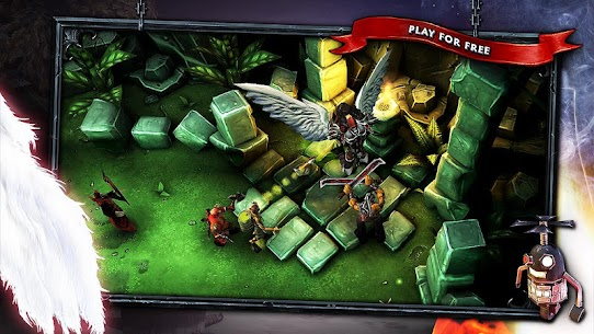 SoulCraft – Action RPG (free) Apk Download for Android 5