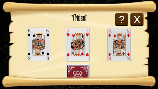 Fortune Telling on Playing Cards  screenshots 6