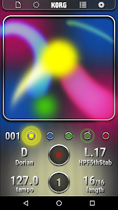 KORG Kaossilator for Android For Pc (Windows 7/8/10 And Mac) 2