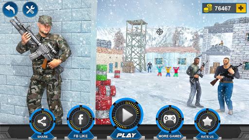 Combat Shooter: Critical Gun Shooting Strike 2020 2.3 screenshots 6