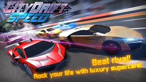 Speed Car Drift Racing 1.0.7 screenshots 1