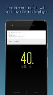 Sleep Timer (Turn music off) (UNLOCKED) 2.5.6 Apk 2