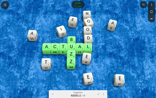 WordMix - a living crossword puzzle  screenshots 17