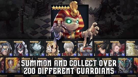 Chain Strike MOD (God Mode) 4