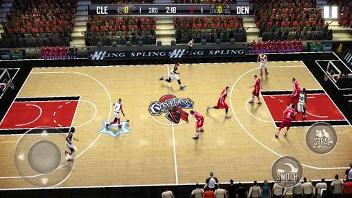 Fanatical Basketball screenshots 10