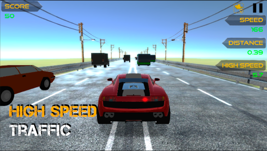Highway Racer 3D Hack Cheats (iOS & Android) 5