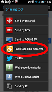 WebPage Link extractor  For Pc   How To Install – (Windows 7, 8, 10 And Mac) 2