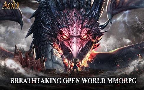Awakening of Dragon MOD APK (MOD MENU/Dumb Enemy) Download 6