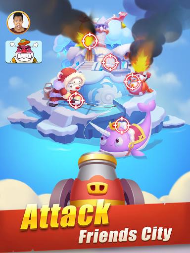 Piggy GO - Clash of Coin  screenshots 11