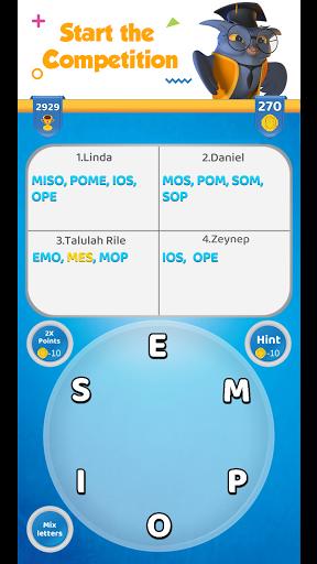 Bilgelik Online Word Game 5.5 screenshots 4