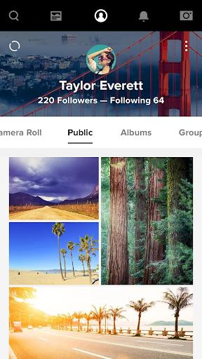 Flickr 4.15.6 Screenshots 1