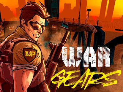 War Gears screenshots 8