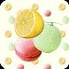 レモンメロンマカロン - Androidアプリ