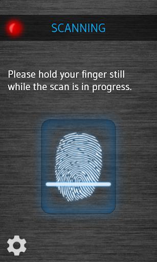 Mood Scanner Prank 8.3.2 screenshots 2
