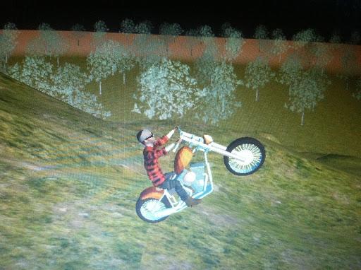 big air nitro motorcycle screenshot 1