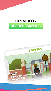 TopKids  Apps on For Pc – (Windows 7, 8, 10 & Mac) – Free Download In 2021 2