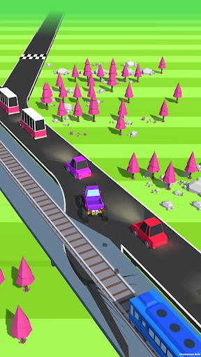 Traffic Run! 1.9.2 screenshots 2