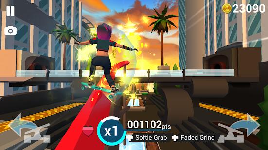 Faily Skater 13.16 screenshots 1