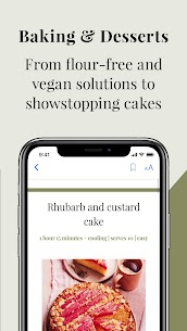 olive Magazine – Cook, Discover, Unwind 6.2.11 Apk 4