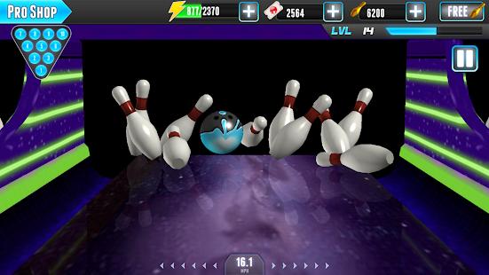 PBAu00ae Bowling Challenge 3.8.30 screenshots 7