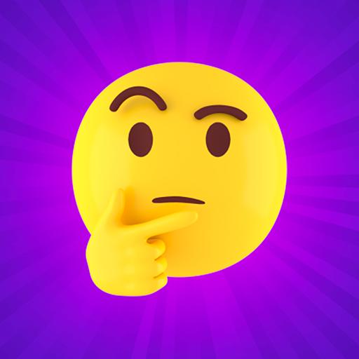 Emoji Quiz - 4 emoji 1 word
